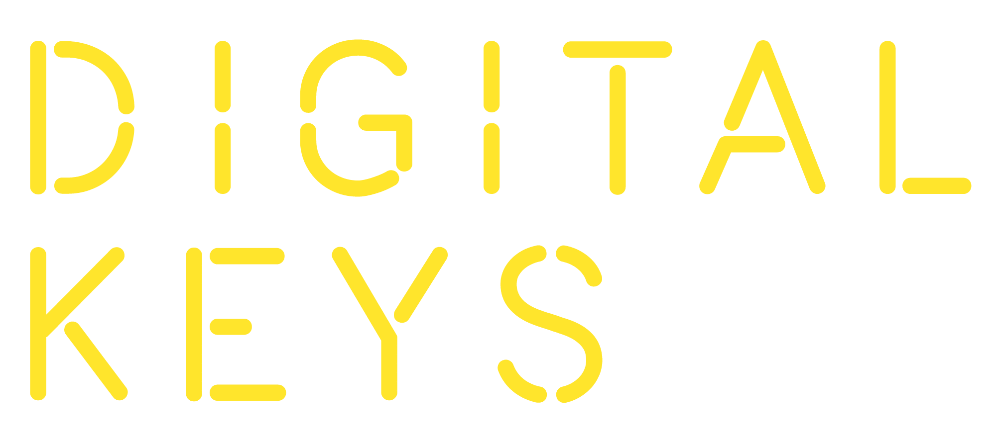 logo digitalkeys