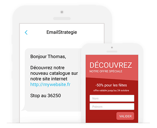sms marketing, pourquoi?