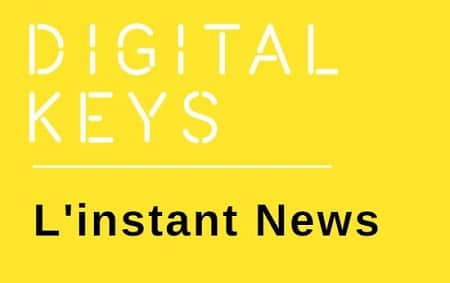 newsletter digitalkeys